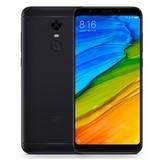 小米 红米5 Plus(4GB+64GB/全网通) 全面屏手机  双卡双待 玫瑰金 厂商指导价64GB